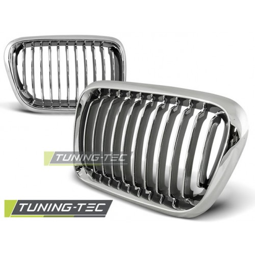 GRBM02 BMW E36 10.96-08.99 CHROME