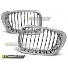 GRBM05 BMW E46 04.99-03.03 COUPE CHROME