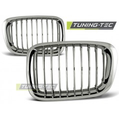 GRBM04 BMW E46 05.98-08.01 S/T CHROME