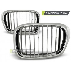 GRBM07 BMW E39 09.95-06.03 CHROME