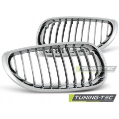 GRBM08 BMW E60/E61 07.03-10 CHROME