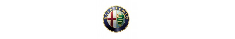 Alfa Romeo Headlamps